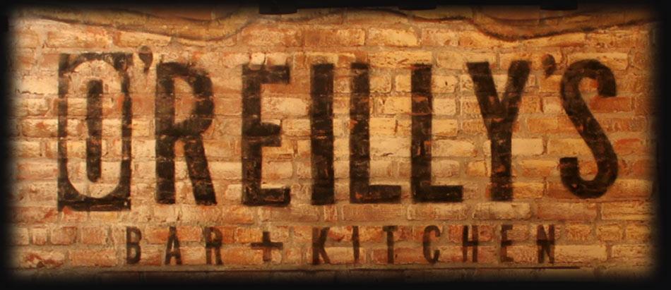 Oreillys Bar Kitchen New York Ny